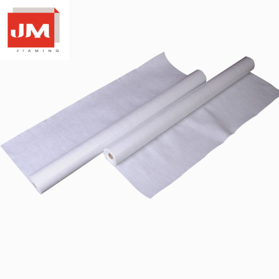 Customized Size Cheap White Polyester Sticky Painter Felt Fleece Can Be Used Multiple Times Marlervlies
