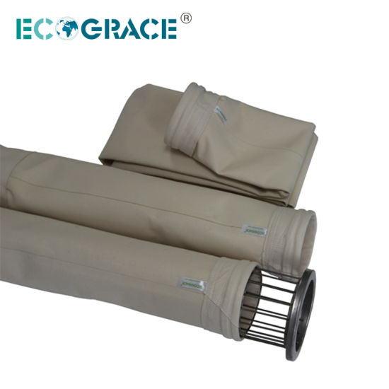 Filter Sleeves Dust Filter for Dust Collector