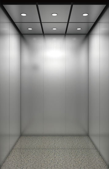 Construction Elevator Lift Passenger for Sales