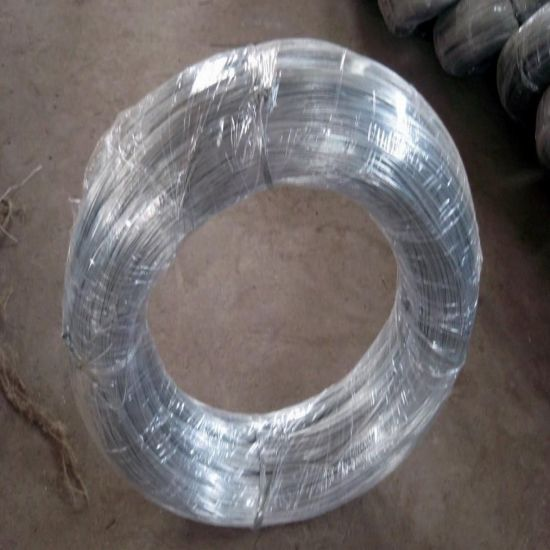 Gi Binding Wire /Galvanized Iron Wire/Gi Wire pictures & photos