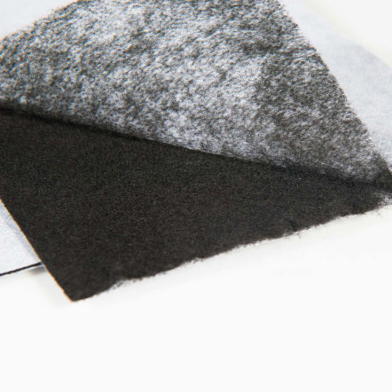Whosale Activated Carbon Air Filter Fabric pictures & photos