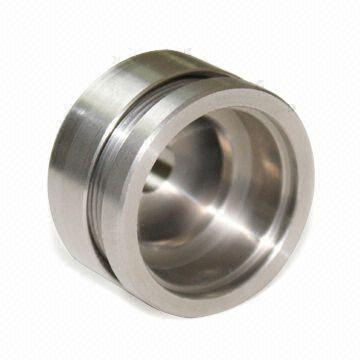 Milling Machine Parts with High Quality