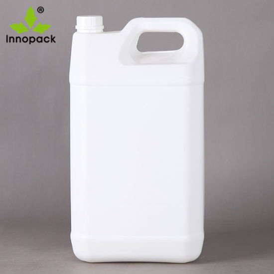 Wholesale Plastic 12.5 Liter HDPE Jerry Can