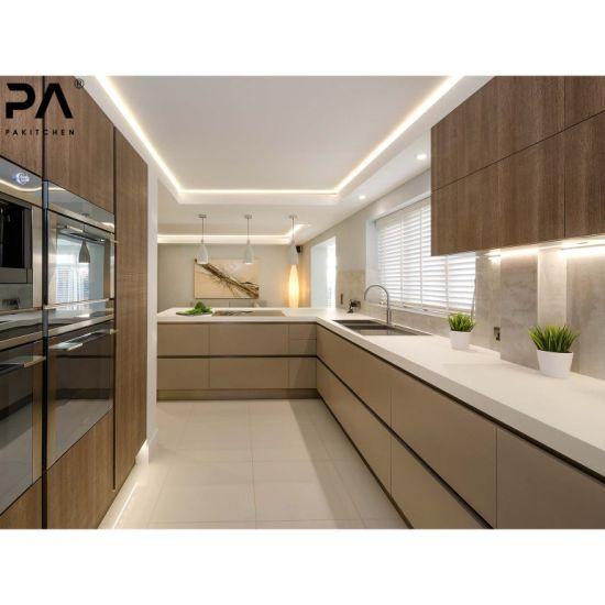 China Pa Kitchen Industrial Manufacture High End Custom Modern Style Indian Kitchen Cabinets Turkey China Kitchen Cabinet Kitchen Furniture
