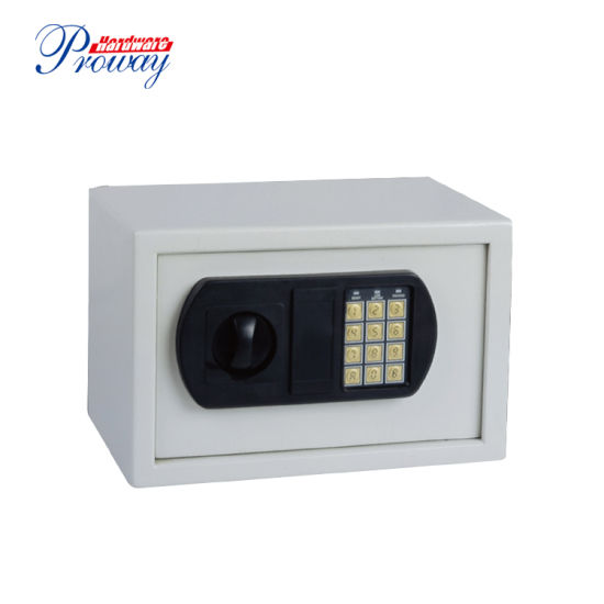 Electronic Home Safe for Jewelry and Cash Security