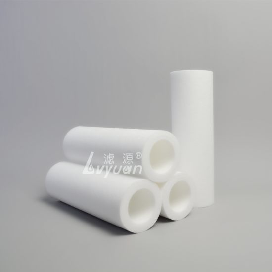 PP Filter Cartridge for RO Water Pre-Treatment Municipal Tap Water