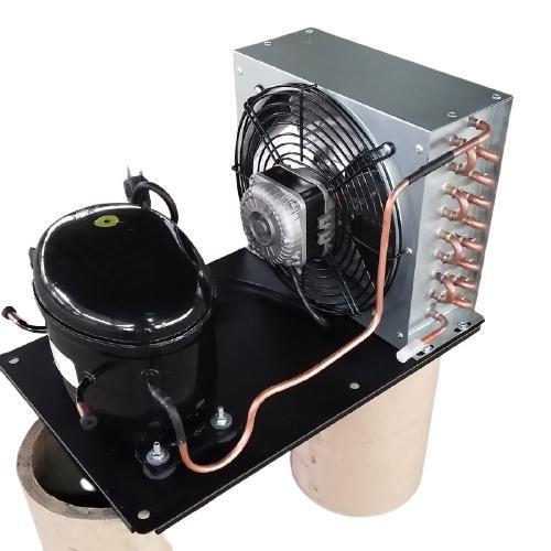 Open Type Air-Cooled Mini Comprssor Condensing Unit