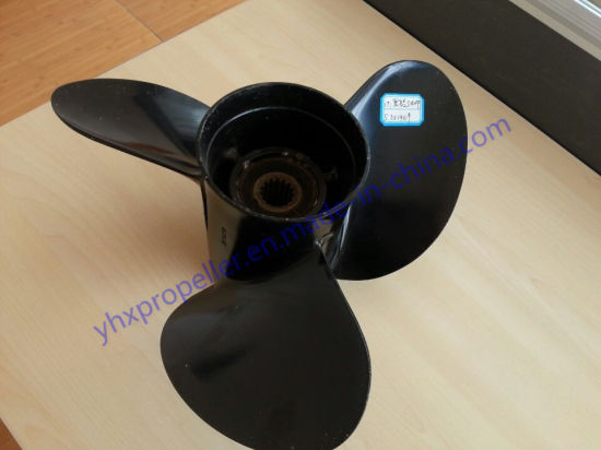 China Suzuki Boat Propeller for Outboard Motor 140HP - China