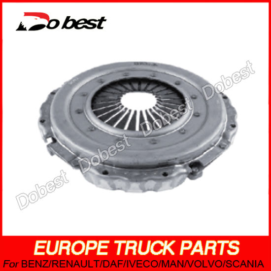 3482 000 679 Truck Clutch Cover for Man