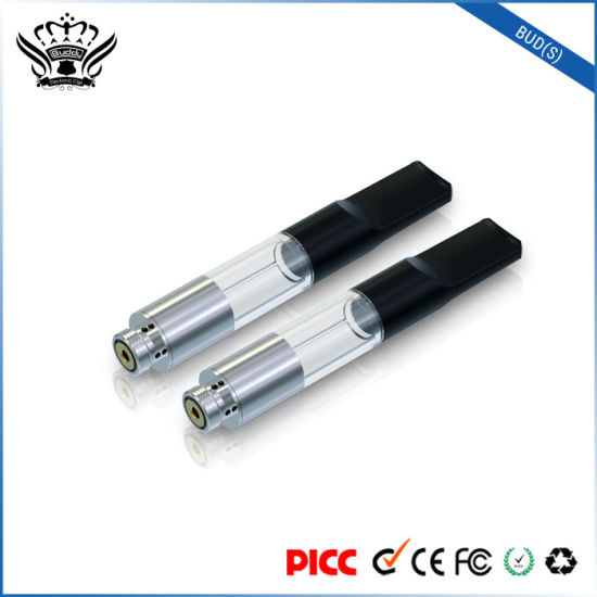 Bud Atomizer 0.5ml Cbd Oil Wholesale Vaporizer Pen Cartridges pictures & photos