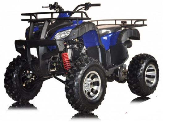 EEC Quality Classic ATV Quads 4 Wheelers 150cc 200cc (HD200ST-Q) pictures & photos