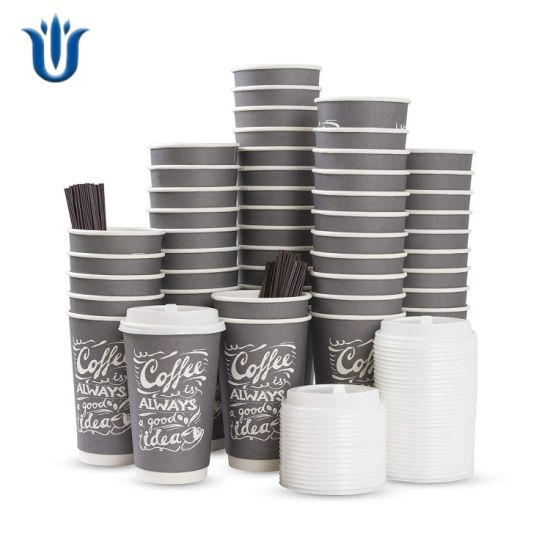 Tesco Disposable Coffee Cups pictures & photos