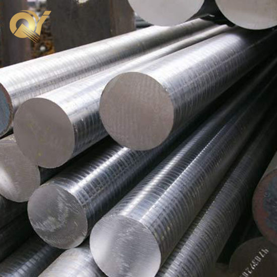 ASTM JIS Q235 Ss400 A36 Ss 201 304 316 410 420 2205 316L 310S Stainless Steel Round Bar for Construction Materials
