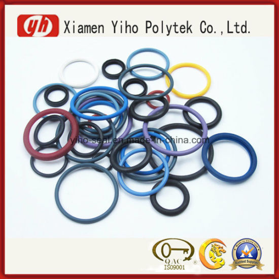 China Cost-Effective Rubber Seal/NBR/EPDM/Sil O Ring - China O Ring ...