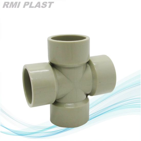 PP Union of Pph Pipe Fitting pictures & photos