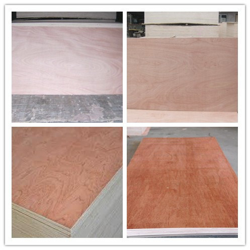 (furniture, packing, decorative construction) Cheap Okoume Plywood pictures & photos