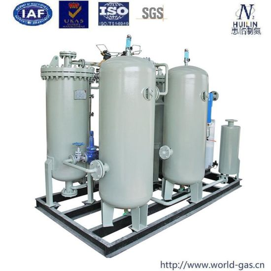 High Purity Nitrogen Generator for Industry/Electronic pictures & photos