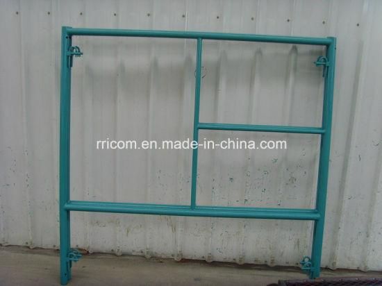 5'x5' Powder Coated Scaffold Mason Frames