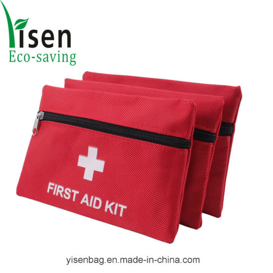 Outdoor Traveling Waterproof Portable First Aid Bag
