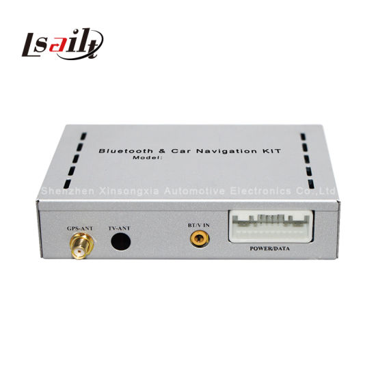 Good Quality Naviagtion System with ISDB-T +DVB-T for Clarion pictures & photos