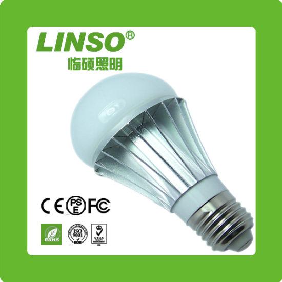 E27 A60 LED Bulb Light