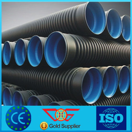 Sewer and Drainage Pipe of HDPE Material  sc 1 st  Shandong Dageng Project Material Co. Ltd. & China Sewer and Drainage Pipe of HDPE Material - China PE Pipe HDPE ...
