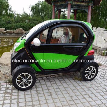 New Smart Electric Car 2 Seater Mini Electric Car pictures & photos