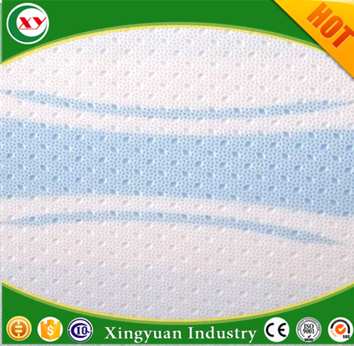 High Quality and Soft Perforated PE Film for Sanitary Pads