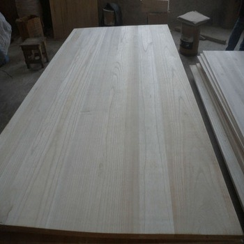 Paulownia Board Timber for Wooden Craft