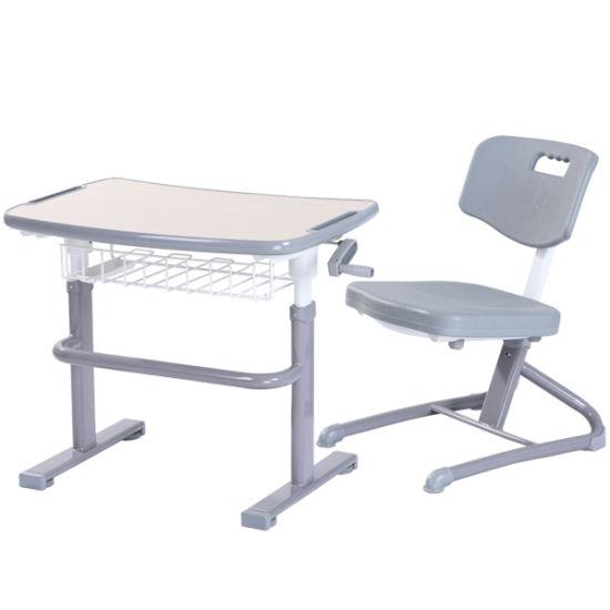 Moon Sharp Board School Desk Dimensions Student Furniture China
