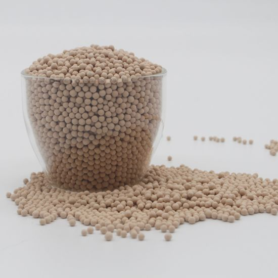 Ethanol Drying Molecular Sieve 3A pictures & photos