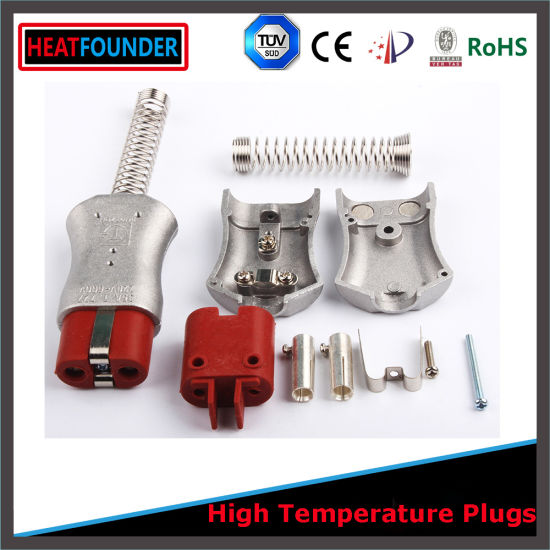 Resist High Temperature Industrial Sockets and Ceramic Plugs pictures & photos