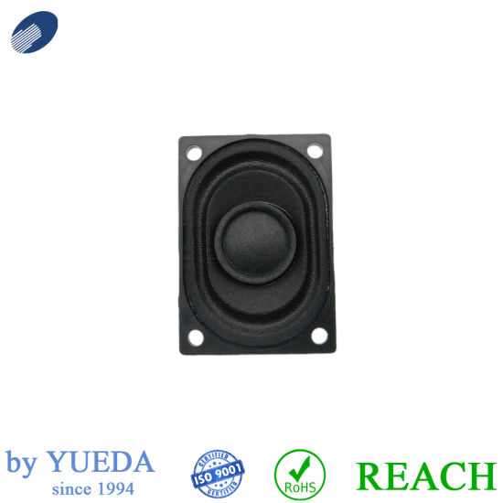 2 Watt 8ohm 2840 Micro Speaker for Multimedia Use pictures & photos