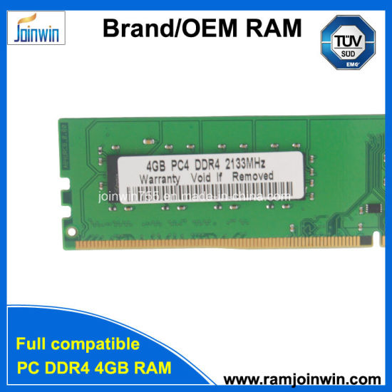 Best Selling 288pins 8GB DDR4 RAM Price pictures & photos