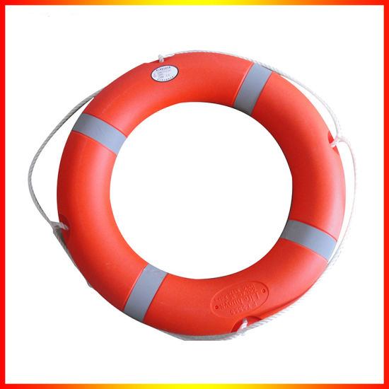 Marine Life Jacket Life Ring Life Buoy for Kids Adults