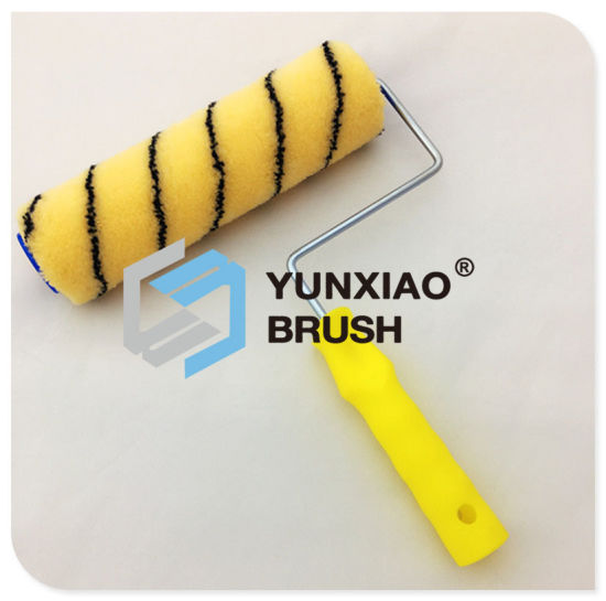 Wholesale Roller Brush Paint Roller for Wall Painting pictures & photos