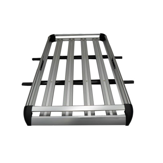 Universal Aluminum Single Car Roof Rack