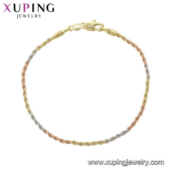 75444 Xuping Jewelry Multicolor Fashion Bracelet