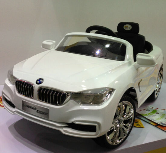 China Bmw Licensed Ride On Car Toy For Kids China Ride On Car And Kids Toy Price