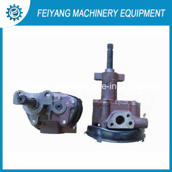 Yangzhou Diesel Engine Yz4105qf Oil Pump