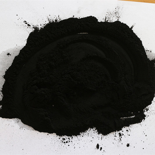 Low Price Wood Based Activated Carbon Powder for Caramel Decoloration