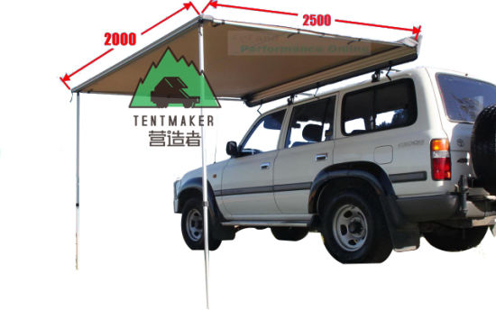 Car Side Awning Tent 4WD Caravan