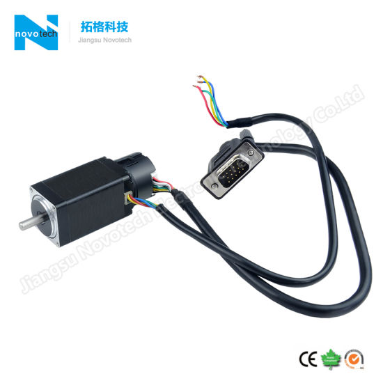 Stepper motor rpm for Low rpm stepper motor