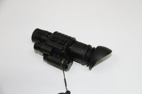 China high quality night vision monocular telescope with 1x lens d