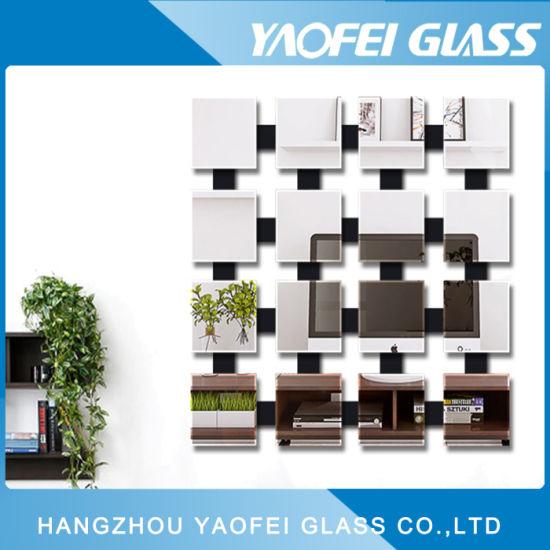 Square Spell Mirror/ Art Mirror/Wall Mirror/ Furniture Mirror