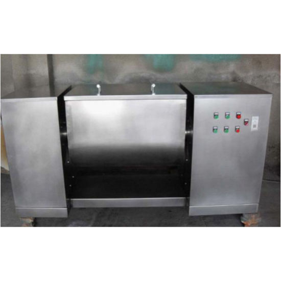 Groove or Trough Mixer for Chemical Powder