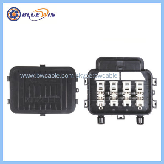 China Solar Junction Boxes Solar Junction Box HS Code - China Mc4 ...
