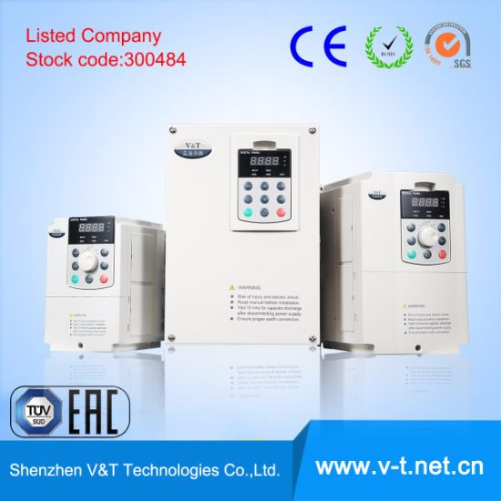 AC Drive/ Motor Controller /VFD/VSD/AC Inverter China′s Widest Range 0.4 Kw-3000 Kw pictures & photos