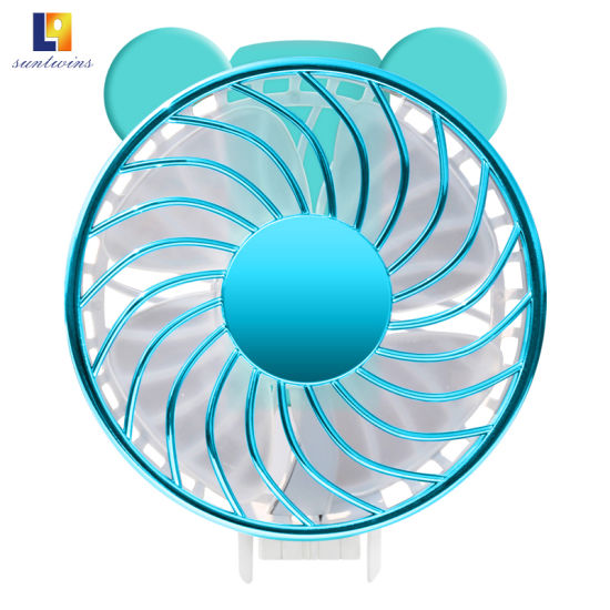 Custom Color Folded USB Mini Fan Electrical Appliance pictures & photos