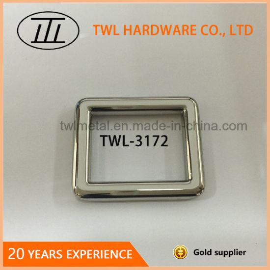 e895f655fb8 China New Design Handbag Buckle, Frame Hardware Bag Accessories ...